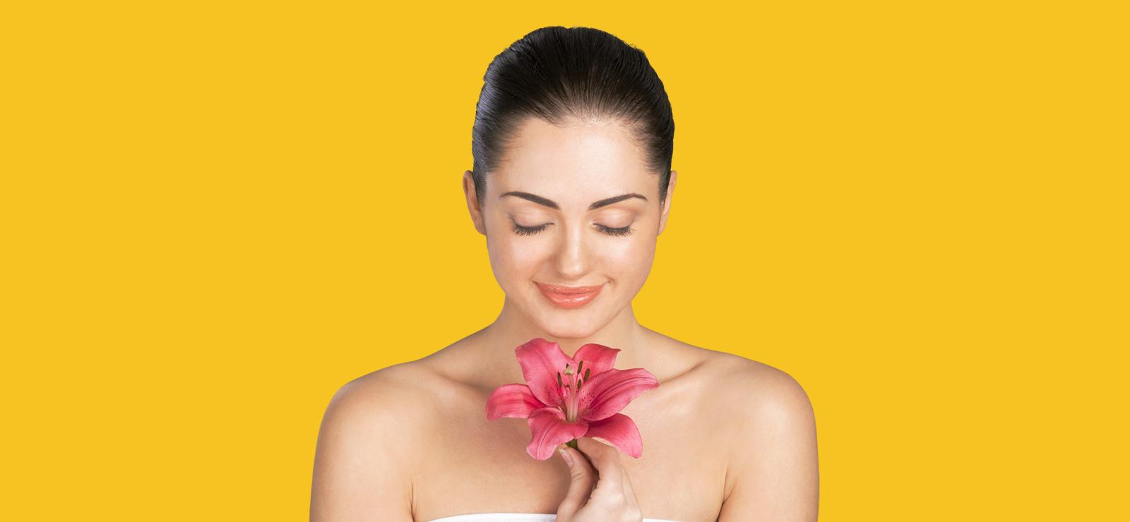 Flexi Acne facial treatments tits