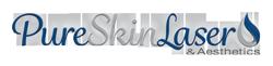Pure Skin Logo - Laser Hair Removal, Edmonton
